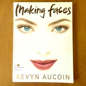 Other - Making Faces Kevyn Aucoin Celebrity Makeup Artist